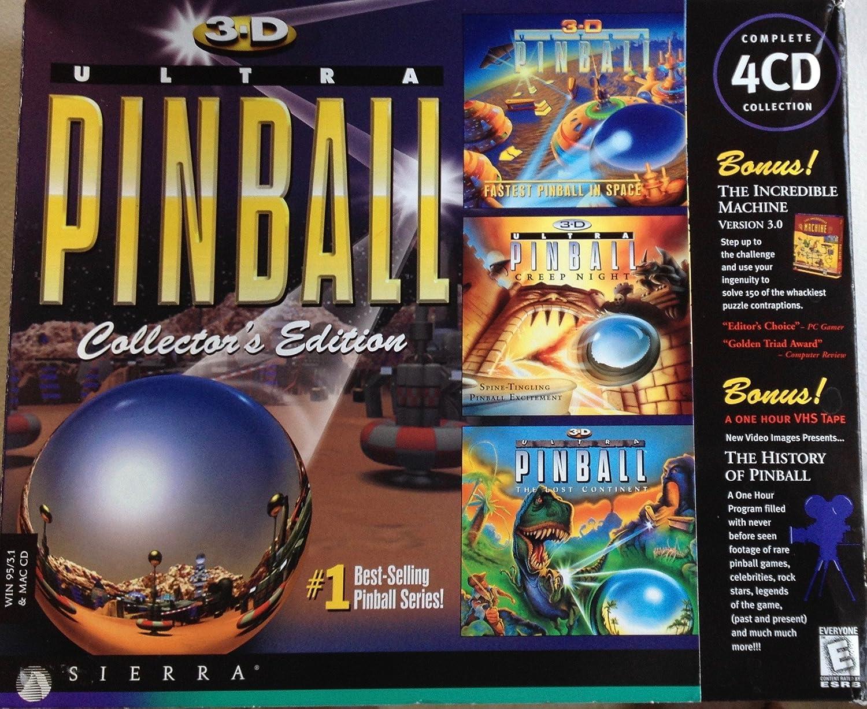 videogioghi pinball da