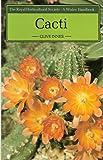 Cacti (Wisley Handbooks)