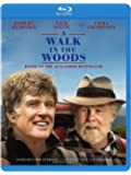 Walk in the Woods [Blu-ray]