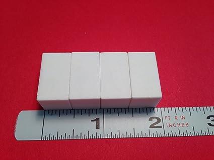 Guide Blocks For Bandsaw