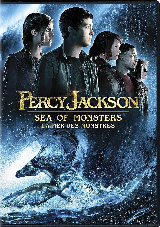 Amazon Com Percy Jackson Sea Of Monsters Logan Lerman Alexandra Daddario Brandon T Jackson Leven Rambin Douglas Smith Thor Freudenthal Movies Tv