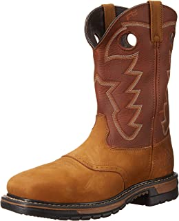 3e3cacddad5 Amazon.com | Rocky Men's RKW0174 Western Boot | Western