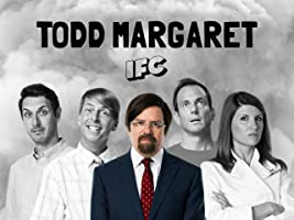The Increasingly Poor Decisions of Todd Margaret Season 1