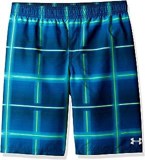 1610dd1469 Amazon.com: Under Armour Boys' Americana Striped Volley: Clothing