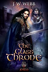 The Glass Throne (Legends of Ansu Book 6) Kindle Edition