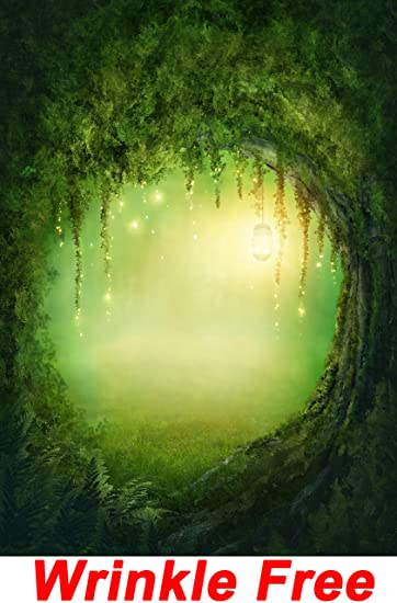 Secret of the Tree (Fairytale Forest Book 1)