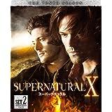 SUPERNATURAL <テン> 後半セット(3枚組/13~23話収録) [DVD]