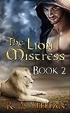 The Lion Mistress: Book 2 (The Horse Mistress 6)