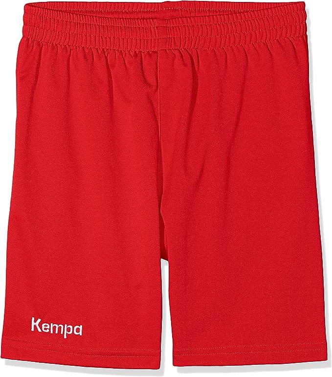 TALLA XXXS. Kempa Classic Shorts De Juego De Balonmano, Hombre