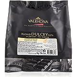 Valrhona - Fèves de chocolat Blond Dulcey 32% - A Pâtisser - 1Kg