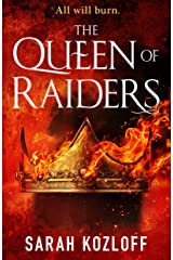 The Queen of Raiders (The Nine Realms Book 2) Kindle Edition