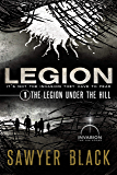 The Legion Under the Hill