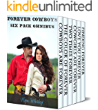 Forever Cowboys Six Pack Omnibus (English Edition)
