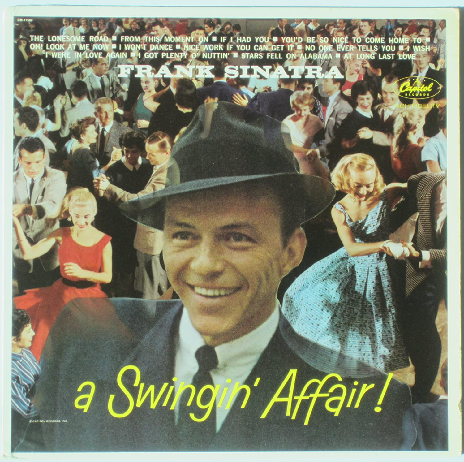 A Our shop OFFers the best service Swingin' Affair Portland Mall