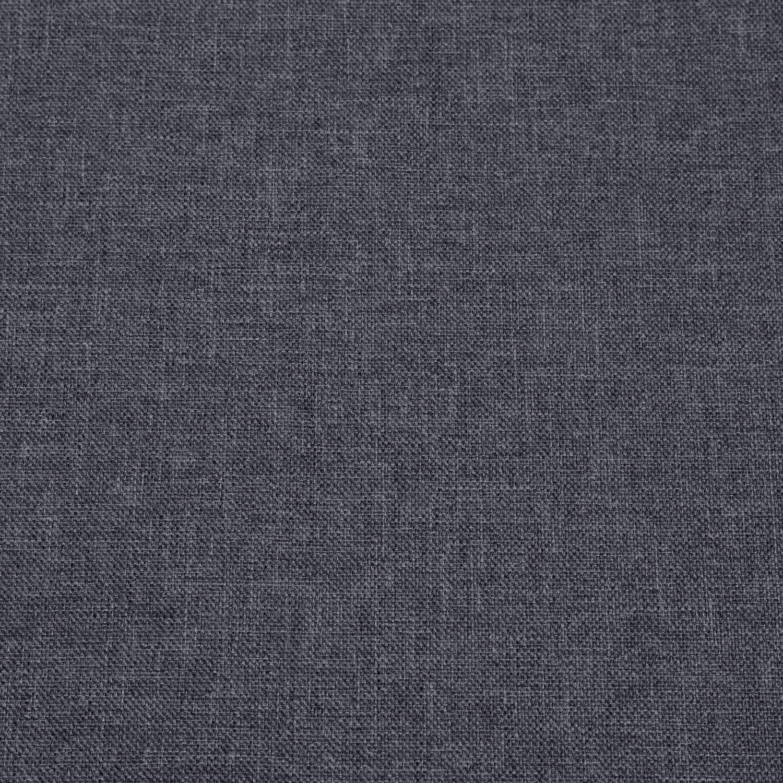 Boxspringbett King - Nahansicht Farbe hellgrau