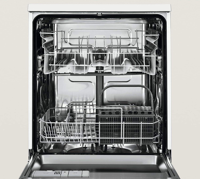 Electrolux ESI5201LOX Semi-incorporado 13cubiertos A+ lavavajilla ...