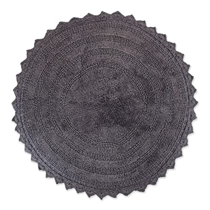 by bathmat design bath living products mat hk large circular round