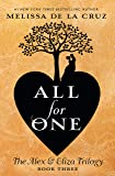 All for One (The Alex & Eliza Trilogy)