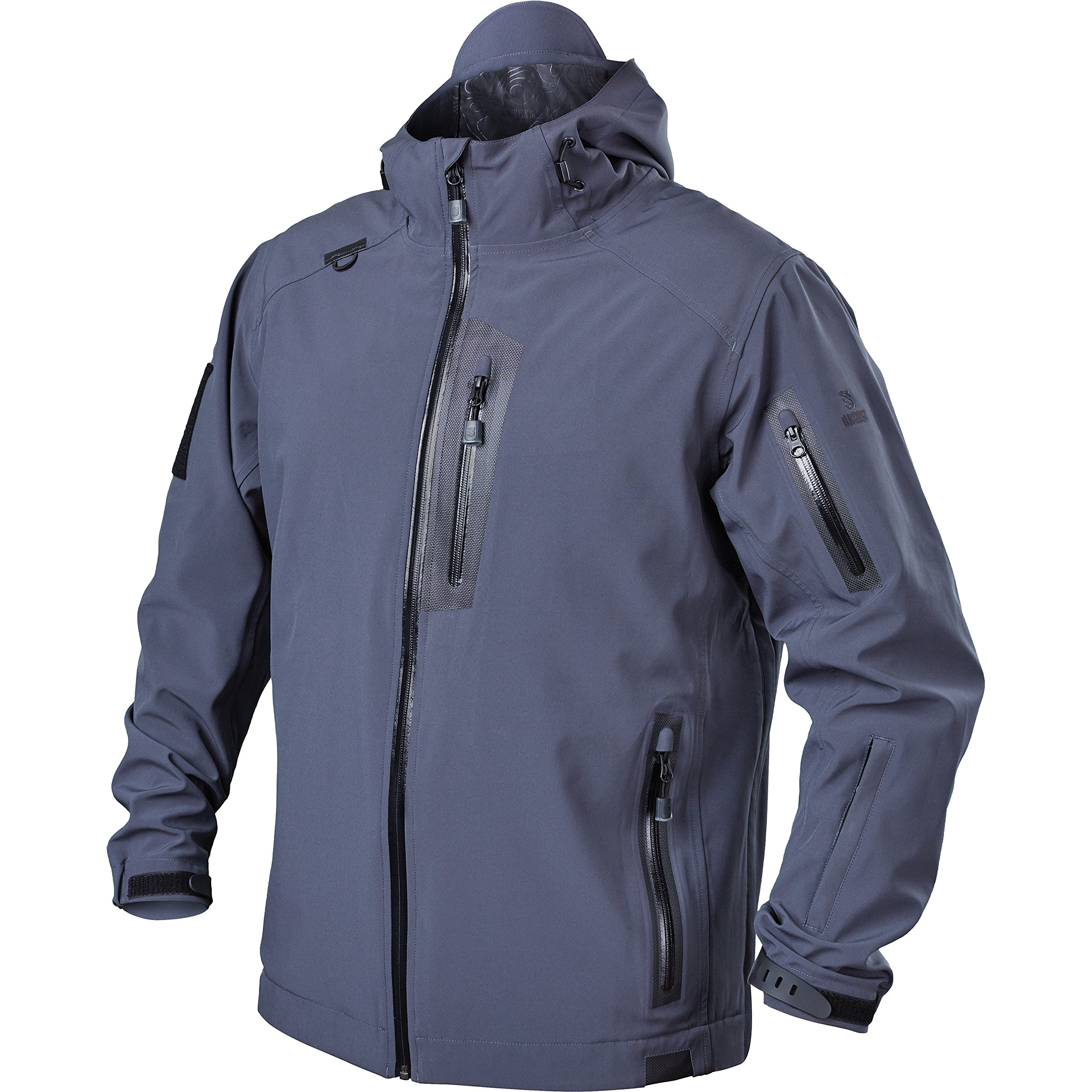 47bb000bc0949 Best Rated in Men's Running Jackets & Helpful Customer Reviews ...