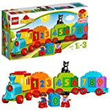 LEGO 10847 Duplo My First Number Train Preschool Toy