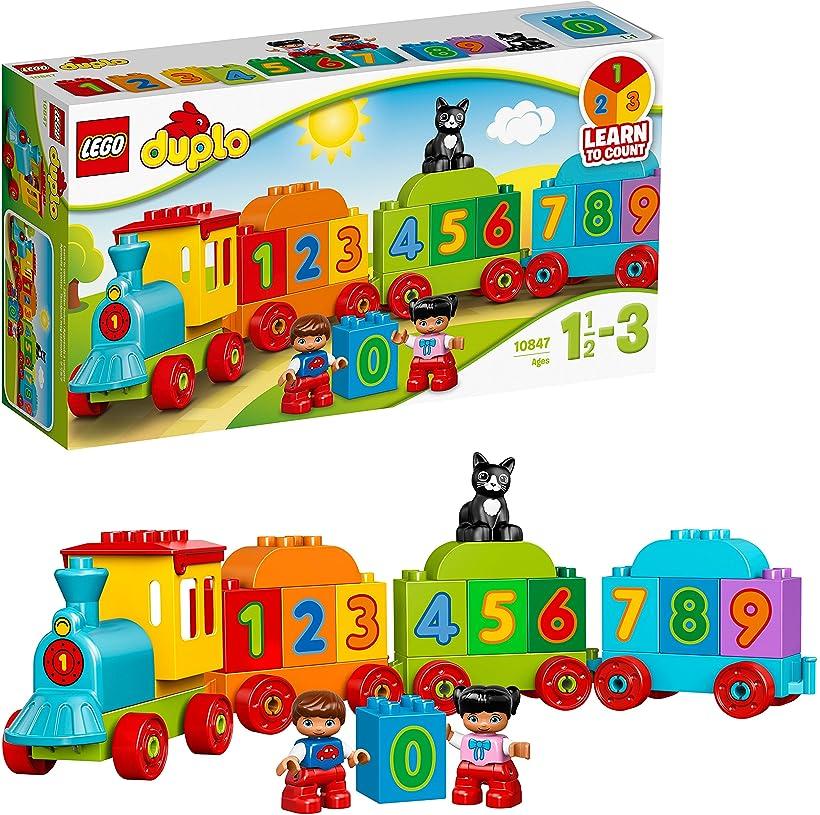 LEGOはじめてのデュプロ(R)