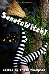 SonofaWitch! Kindle Edition