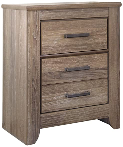 Amazon Ashley Furniture Signature Design Zelen Nightstand