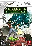 Centipede: Infestation - Nintendo Wii