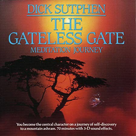 The Gateless Gate Meditation Journey