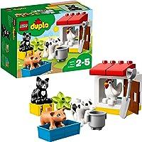 Lego Duplo Town Animali della Fattoria,, 10870
