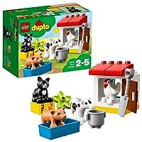 Lego Duplo Town Animali della Fattoria, 10870