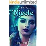Legion of the Chosen: Nicole