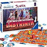 Ravensburger Disney Frozen 2 Junior Labyrinth Board Game