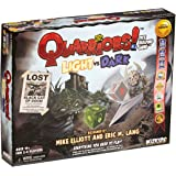Quarriors!: Light vs. Dark Expansion Board Game