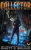 The Collector: A Sci-Fi Thriller: (Children of Titan Series Book 0.5)