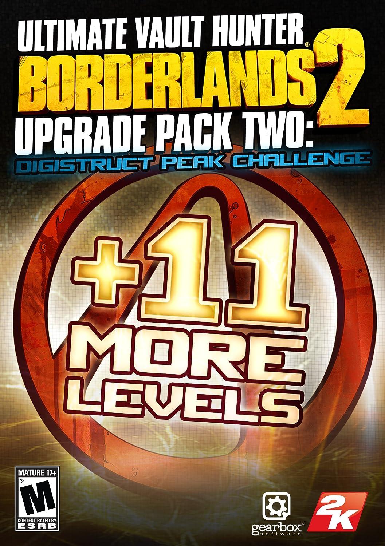 Amazon com: Borderlands 2: Ultimate Vault Hunter Upgrade