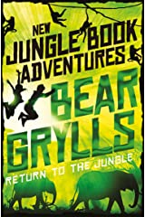 Return to the Jungle (The Jungle Book: New Adventures) Kindle Edition