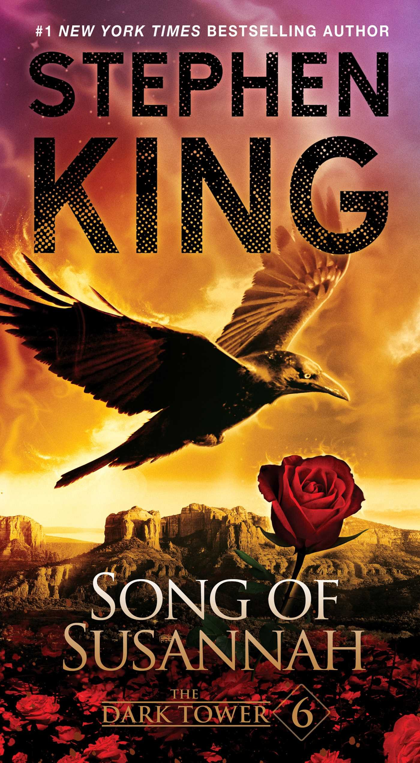 Amazon the dark tower vi song of susannah the dark tower amazon the dark tower vi song of susannah the dark tower book 6 8580001066042 stephen king darrel anderson books stopboris Gallery