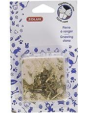 Zolux Pierre Minérale Herbe pour Rongeur 100 g