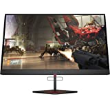 Omen X by HP 27-Inch Gaming Monitor 16: 9, 240Hz, Height Adjustable (Black)