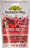 Nature's Way Superfoods Greens + Reds, 100g