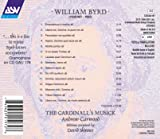 The William Byrd Edition, Vol. 4: Cantiones Sacrae