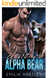 Loved by the Alpha Bear (Alpha Bears Book 3)