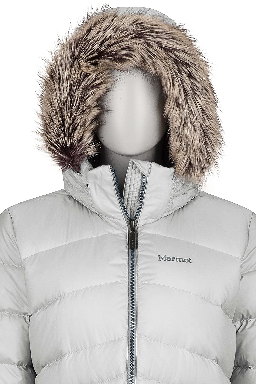 Marmot Ithaca Womens Down Puffer Jacket Fill Power 700