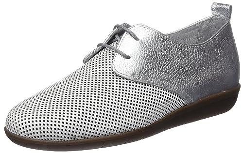 24 HORAS 23538, Zapatos de Cordones Oxford para Mujer: Amazon.es: Zapatos y complementos