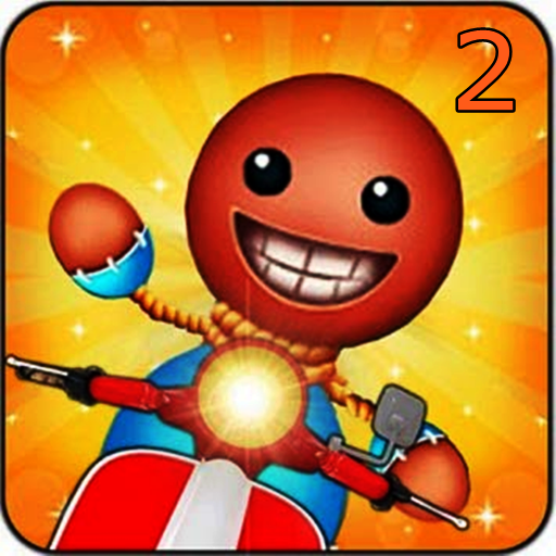 Kick : The Super Buddyman Riders - 2018