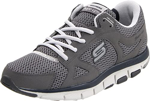 Skechers Liv-Smart 52200 BKGY 29cbf9089dc