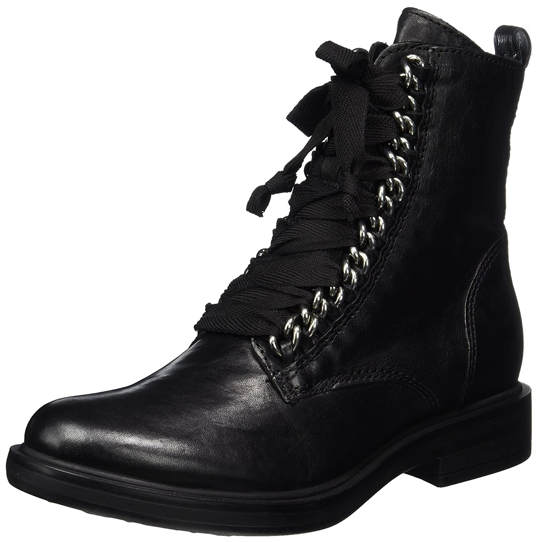 Mjus Damen 544229-0802-6002 Combat Boots