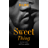 Sweet Thing (Hot Sydney Nights Book 1)
