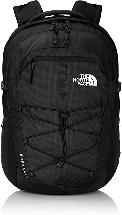 Amazon.com: The North Face Borealis Backpack, TNF Black, One Size: Sports &  Outdoors